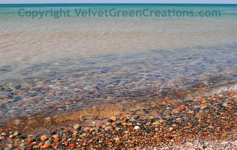 Lake Superior Beaches
